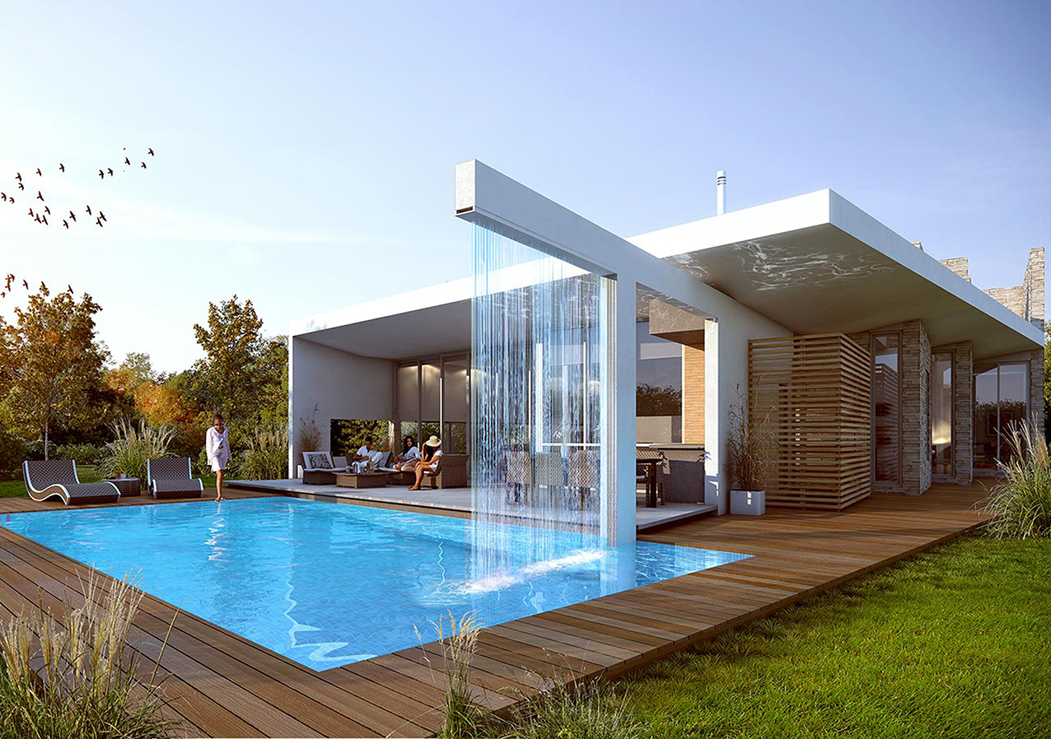 Jma jorge mastropietro architects atelier for Piscine xs